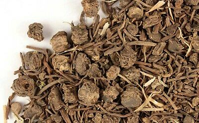 Valerian Root - cut & sifted FREE SHIP you choose size (Valeriana officinalis)