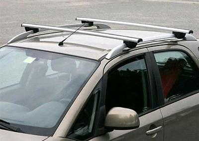BARRE PORTATUTTO SUPERBRIDGE PREALPINA VOLKSWAGEN TOURAN DAL 2003 CON RAIL