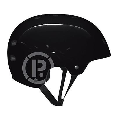 PROHIBITION Protection Skateboard Helm Gr 50-54