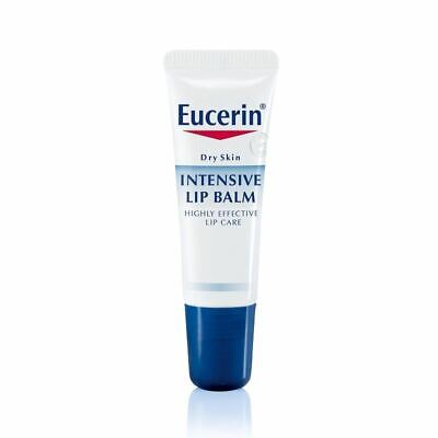 Eucerin Intensive Lip Balm - 10ml