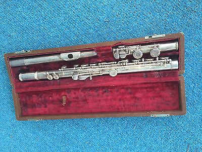 Armstrong Flute -vintage