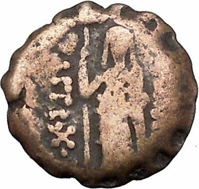 ANTIOCHOS IV EPIPHANES 175BC Authentic Ancient Seleucid Greek Coin i47672