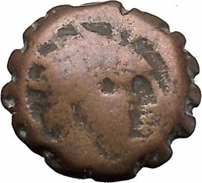 ANTIOCHOS IV EPIPHANES 175BC Authentic Ancient Seleucid Greek Coin i47674