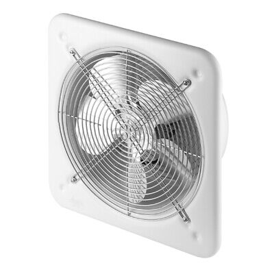 "Industrial Extractor Fan Ducting - 315mm / 12.40"" 240V 1220m3/h Ventilator WO315"
