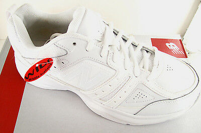New Balance MX409PR2 Mens White Crosstrainer Shoes - NWD