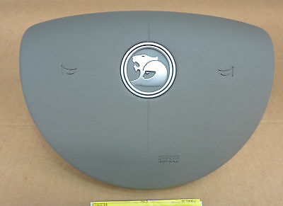 Holden Commodore Vy Statesman Wh Rh Airbag Shale Hsv # 92117623