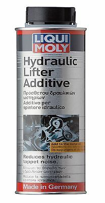 Liqui Moly Hydraulic Valve Lifter Additive 300ml German Technology  2770