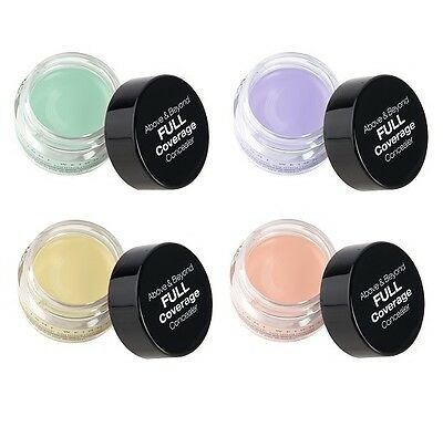 NYX Concealer Jar (CJ) - Pick Any 1 Color