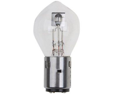 Headlight BULB 35 watt 12 volt 50cc 150cc 580E