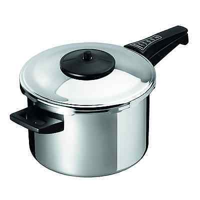 Kuhn Rikon Duromatic Classic Pressure Cooker 22 cm 5 Litre -Swiss Made Brand New