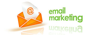 10 Email Marketing  Video Tutorials on 1 CD