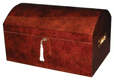 Treasure Dome 200 Cigar Humidor