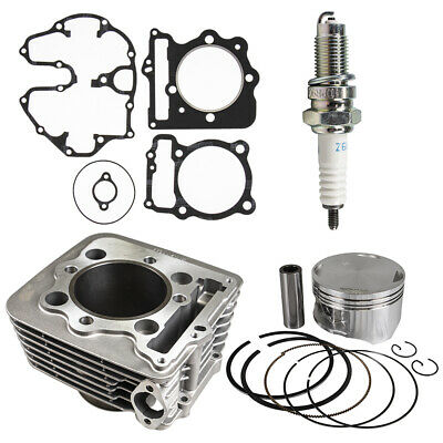 Honda Sportrax TRX400EX Cylinder Piston Gasket Top End Kit 1999-2008