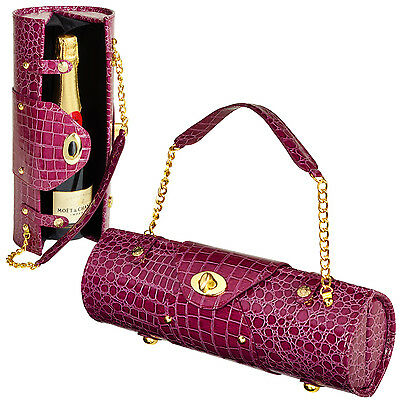 Picnic at Ascot Wine Carrier & Purse (622-PP)