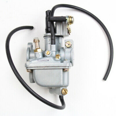 Suzuki Quadmaster LT-A50 Carburetor Assembly 2002-2005