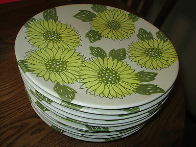 """Royal Ironstone """"Sunshine by Royal China"""" Made in USA  11 Pieces"""