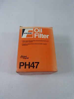 Trufil TF-0-3980 Replacement Spin-On Oil Filter