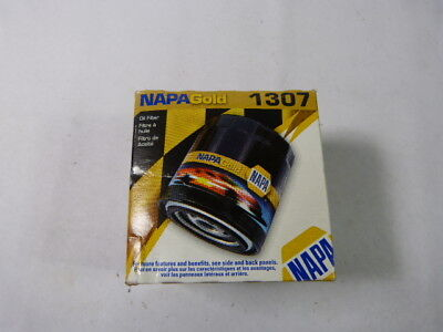 Napa Gold 1307 Transmission/Lube Filter   New In Box