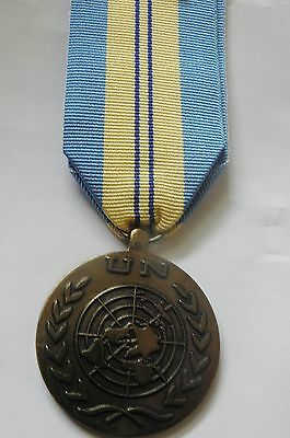 Un Energency Force Ii / Medal Pin