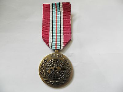 Un Disengagement Observer Force Golan Heights  Medal- No Pin