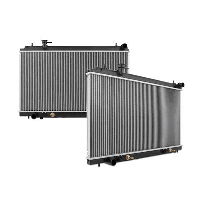 Mishimoto for Nissan 350Z OEM Replacement Radiator, 2003-2006