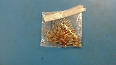 (50 PCS) 1N4448 FSC Diode Small Signal Switching 100V 0.3A 2-Pin DO-35