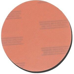 3M Red Abrasive Stikit Disc, 6 inch, P150 grit, 01113, 1113 - 100 discs per roll