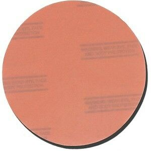 3M Red Abrasive Stikit Disc, 6 inch, P120 grit, 01114, 1114 - 100 discs per roll