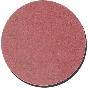 3M 1116 Red Abrasive Stikit Disc, 6 inch, P80D grit, 01116 - 100 discs per roll