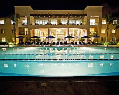 HILTON GRAND PACIFIC PALISADES!!  3,400 ANNUAL POINTS TIMESHARE FOR SALE!!!