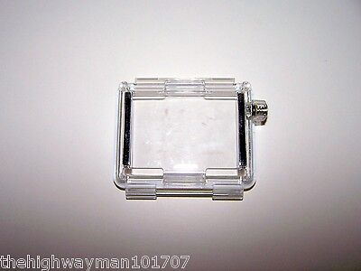 Genuine GoPro Skeleton LCD BacPac Expansion Backdoor for Dive housing
