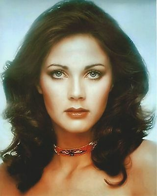Lynda Carter   8x10 photo picture AMAZING Must see! #2