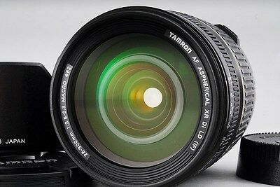 VeryGood!!Tamron A061 28-300 mm F/3.5-6.3 LD XR IF AF Di Lens For Nikon #TM004