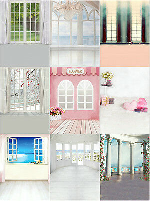 """RQ Room Backdrop/Background  for 18"""" doll or similar  doll"""
