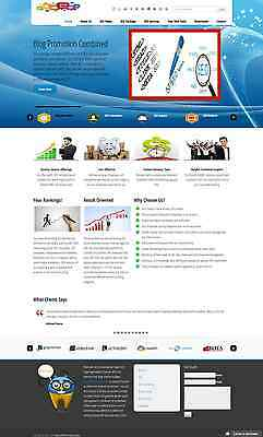 Turnkey & Ready 45 in 1 SEO, Social & Traffic Reseller Business!
