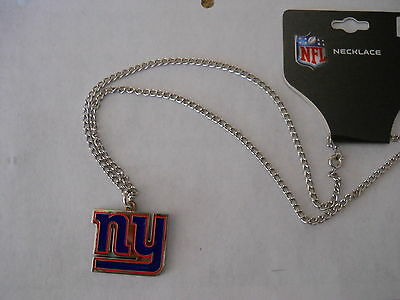 NFL NEW YORK GIANTS  STYLE 2 NECKLACE