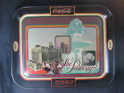 BT107,1981,Excellent,Peabody Hotel,Memphis, TN,Limited Edition