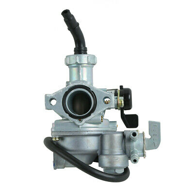 Replacement Carburetor Carb For HONDA TRX125 TRX 125 ATV FOURTRAX 1985 1986