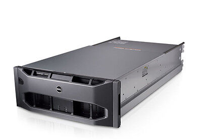 Dell EqualLogic PS6510 PS6510X PS6510E PS6510XV SAN iSCSI Storage System Type 10