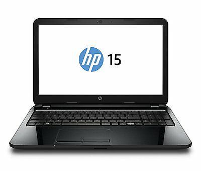 "New HP Pavilion 15.6"" Laptop 15-g070nr AMD Dual-Core E1-6010 4GB Memory 500G HDD"