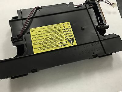 HP Laser Scanner Assembly LaserJet 2300 2300DN Printer RM1-0314