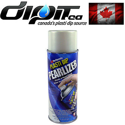 Plasti Dip Pearlizer Aerosol Can Spray Can 11oz
