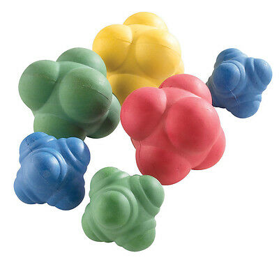 Duncan Fearnley Reaction Balls - Cr0650