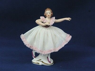 A K Kaiser German Figurine of a Dancer