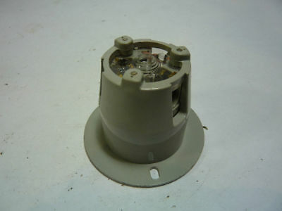 Hubbell HBL2756 Power Connector 10/15 Amp  USED