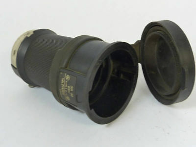 Hubbell Watertight Connector Body HBL2743SW  AS IS