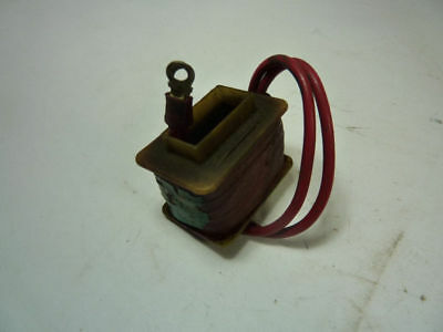 DECCA DETROIT COIL COMPANY 9-1207 COIL 490534 115V NEW NO PACKAGE