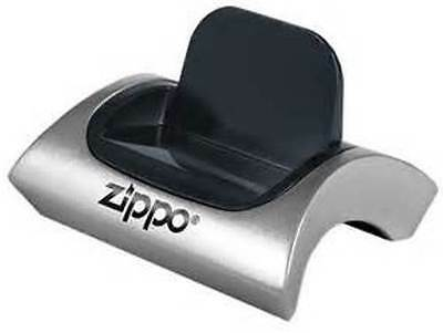 Zippo Lighter Magnetic Display Base Stand for Lighters 142226 NEW L@@K