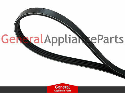 GE General Electric Hotpoint Dryer Drive Belt WE12X10009 WE12X10001
