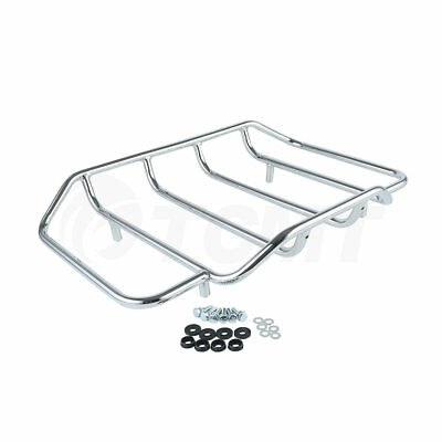 Tour Pak Luggage Rack For Harley Touring Road King Street Glide Classic Special